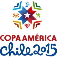 Logo of Copa America 2015