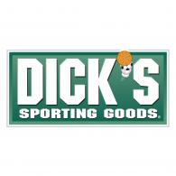 Logo of Dick's Sporting Goods