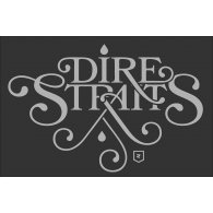 Logo of Dire Straits