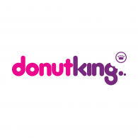Logo of Donut King