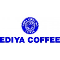 Logo of Ediya Coffee