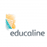 Logo of Educaline Sas