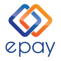 Logo of epay, A Euronet Worldwide Company
