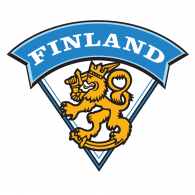 Logo of Finland National Ice Hockey Team