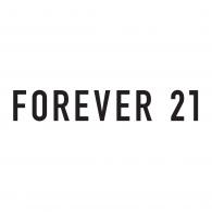 Logo of Forever 21