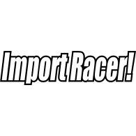 Logo of Import Racer