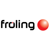 Logo of Froling