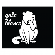 Logo of Gato Blanco