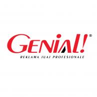 Logo of Genial Reklama