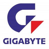 Logo of Gigabyte