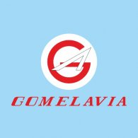 Logo of GomelAvia