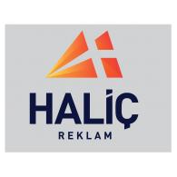 Logo of Haliç Reklam
