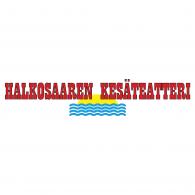 Logo of Halkosaaren Kesäteatteri