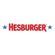 Logo of Hesburger