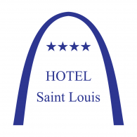 Logo of Hotel Saint Louis