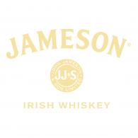 Logo of Jameson Irish Whiskey