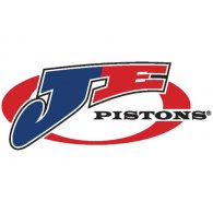 Logo of Je Pistons