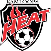 Logo of Kamloops Heat SC