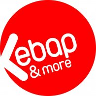 Logo of Kebap and More