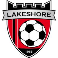 Logo of Lakeshore Sc