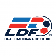 Logo of Liga Dominicana de Fútbol