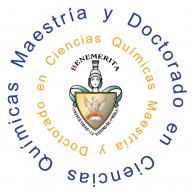 Logo of Maestria y Doctorado en Ciencias Quimicas