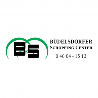 Logo of Büdelsdorfer Shopping Center