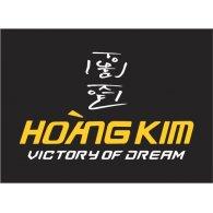 Logo of HoangKimDecal