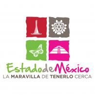 Logo of Turismo Edoméx
