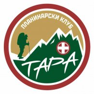 Logo of Planinarski klub Tara