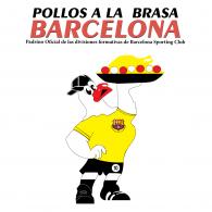Logo of Pollos Barcelona