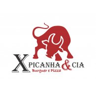 Logo of Xis Picanha & Cia