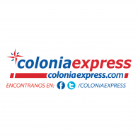 Logo of Colonia Express