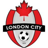 Logo of London City Sc