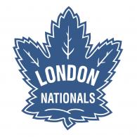 Logo of London Nationals