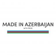 Logo of Made in Azerbaijan