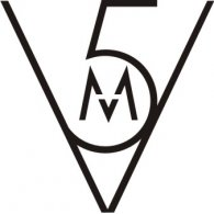 Logo of Maroon 5