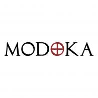 Logo of Modoka