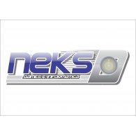 Logo of Neks Games