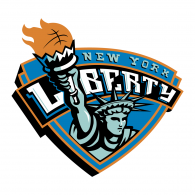 Logo of New York Liberty