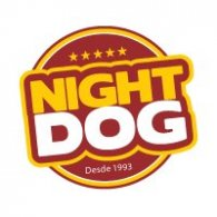 Logo of Night Dog