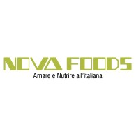 Logo of Nova Foods