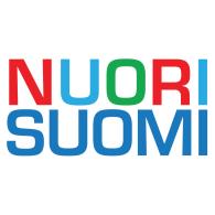 Logo of Nuori Suomi