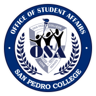 Logo of San Pedro College