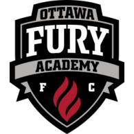 Logo of Ottawa Fury Fc Academy