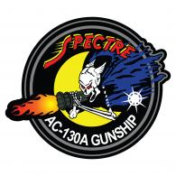 Logo of Spectre Gunship
