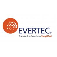 Logo of Evertec