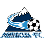 Logo of Pinnacles FC