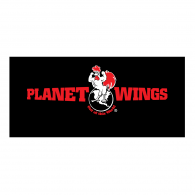 Logo of Planet Wings