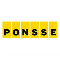Logo of Ponsse